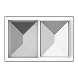 Horizontal-Slider